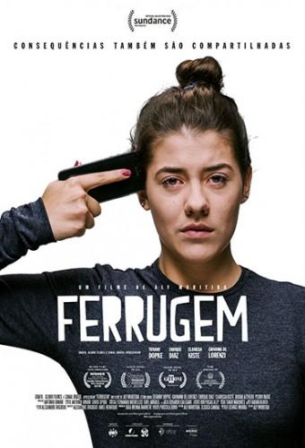 Poster do filme Ferrugem