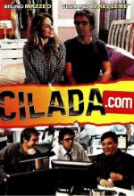 Poster do filme Cilada.com