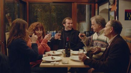 Imagem 5 do filme Uma Casa à Beira-Mar