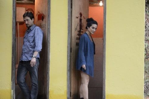 Imagem 5 do filme O Amor Dá Voltas