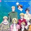 Imagem 2 do filme Hetalia Axis Powers: Paint It, White!