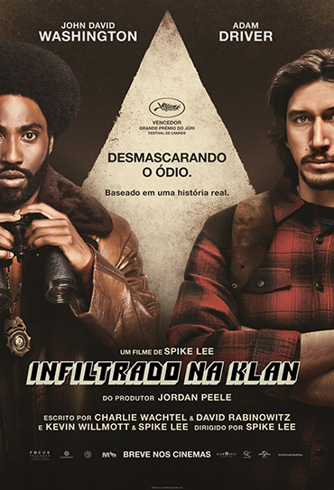 Download Filme Infiltrado na Klan Baixar Torrent BluRay 1080p 720p MP4