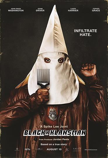 Baixar Infiltrado no Klan BlacKkKlansman Link