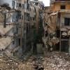 Imagem 18 do filme Últimos Homens em Aleppo