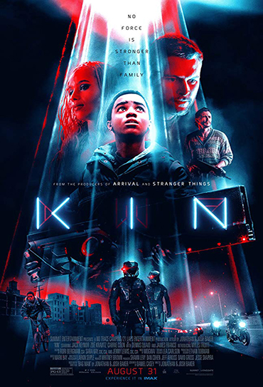 Assistir Kin 2018 Torrent Dublado 720p 1080p Online