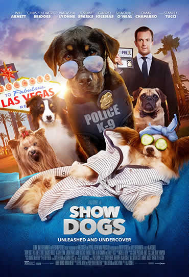 Download Filme Show Dogs Baixar Torrent BluRay 1080p 720p MP4