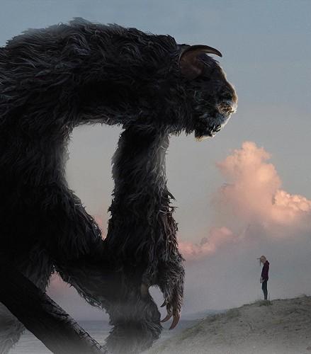 Imagem 3 do filme I Kill Giants