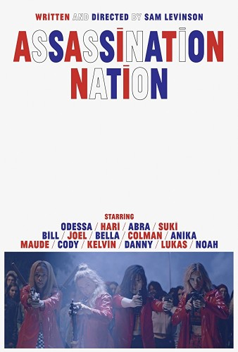 Imagem 1 do filme Assassination Nation