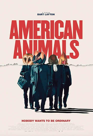 Download Filme American Animals Qualidade Hd