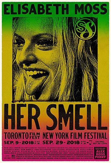 Download Her Smell Baixar Torrent Dublado 720p 1080p HD Filme