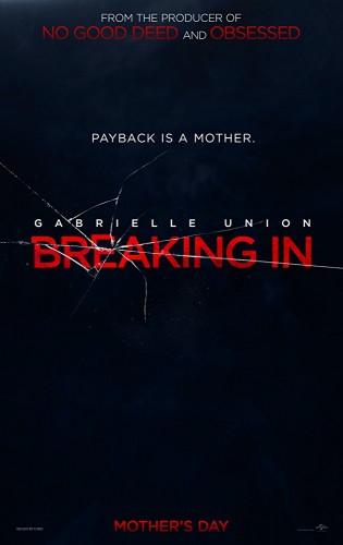 Imagem 1 do filme Breaking In