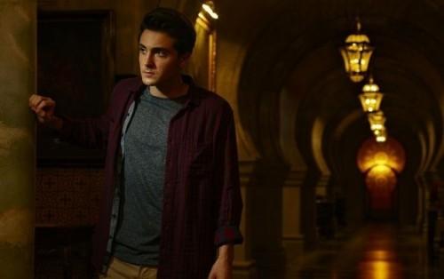 Imagem 3 do filme Down a Dark Hall