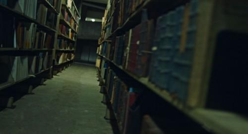 Imagem 2 do filme Cartas para um Ladrão de Livros
