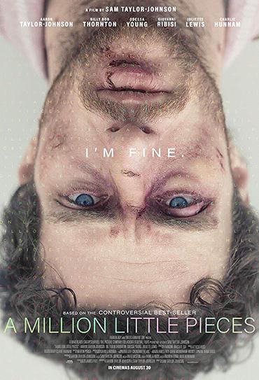 Poster do filme Um Milhão de Pequenas Peças