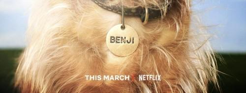 Imagem 2 do filme Benji