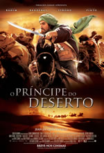 Poster do filme O Príncipe Do Deserto