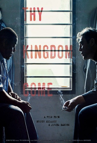 Poster do filme Thy Kingdom Come