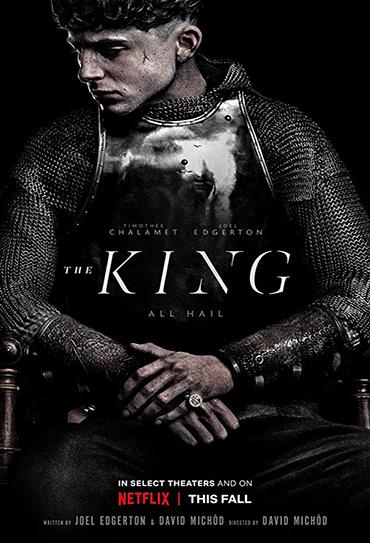 Poster do filme O Rei