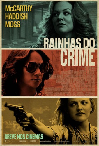 Rainhas do Crime