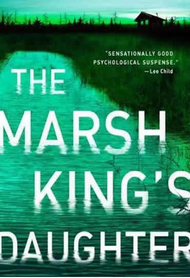 Poster do filme A Filha do Rei do Pântano