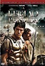 Poster do filme A Legião Perdida