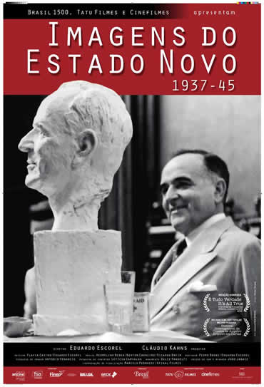 Imagens do Estado Novo - 1937- 45