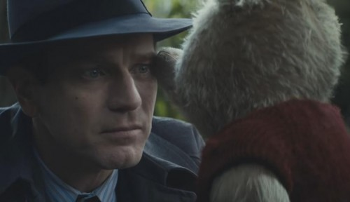 Imagem 1 do filme Christopher Robin: Um Reencontro Inesquecível