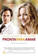 Poster do filme Pronta Para Amar