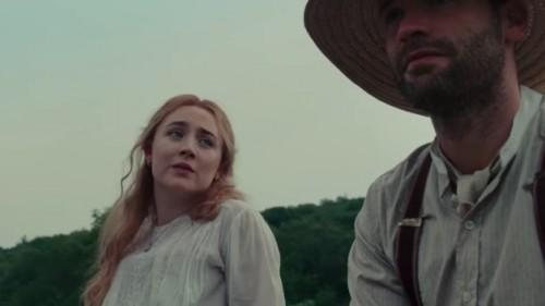 Imagem 5 do filme A Gaivota