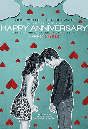 Poster do filme Feliz Aniversário de Casamento