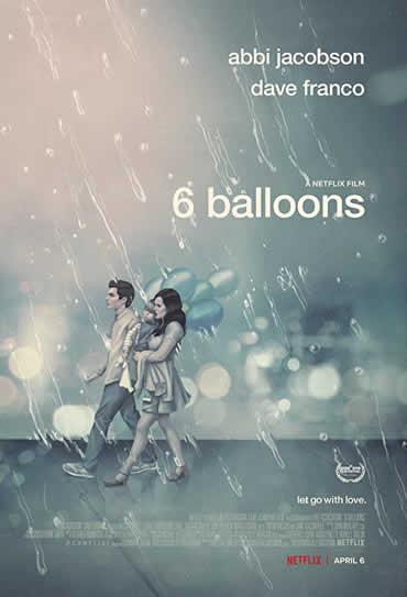 Poster do filme 6 Balões