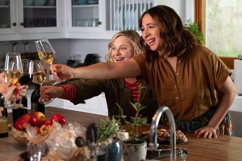 Imagem 2 do filme Entre Vinho e Vinagre