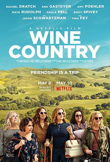 Poster do filme Entre Vinho e Vinagre