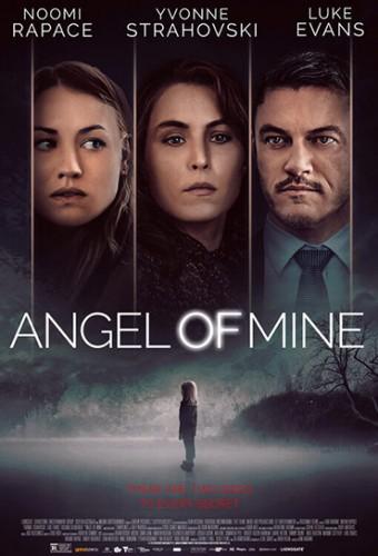 Poster do filme Angel of Mine