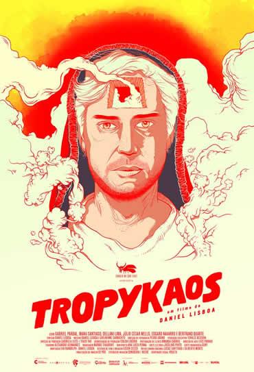 Poster do filme Tropykaos