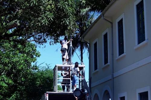 Imagem 5 do filme Tropykaos
