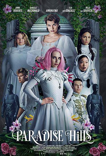 Poster do filme Paradise Hills