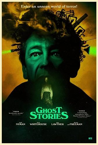 Imagem 4 do filme Ghost Stories