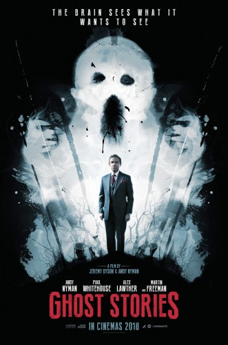 Imagem 5 do filme Ghost Stories