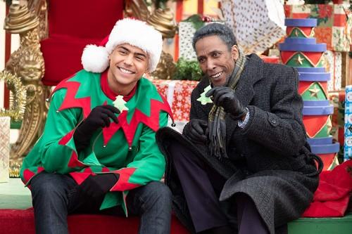 Imagem 2 do filme O Feitiço do Natal