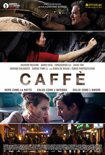 Assistir Café 2018 Torrent Dublado 720p 1080p Online
