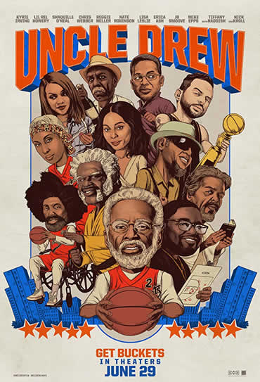 Download Filme Uncle Drew Qualidade Hd