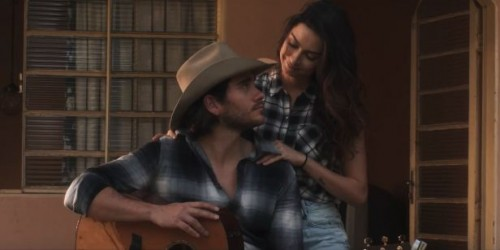 Imagem 1 do filme Coração de Cowboy
