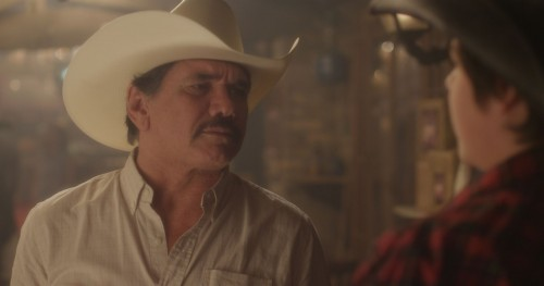 Imagem 5 do filme Coração de Cowboy