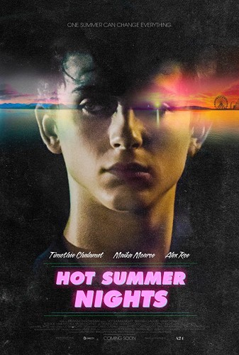 Imagem 1 do filme Hot Summer Nights