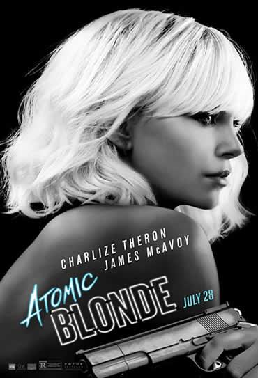 Poster do filme Atômica 2