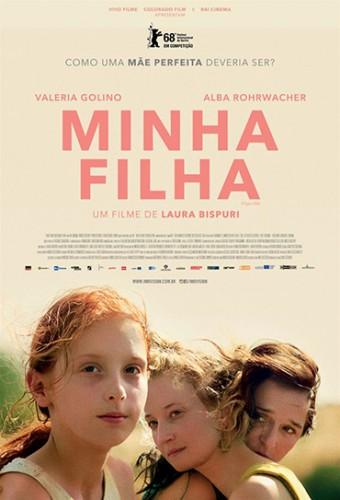 Poster do filme Minha Filha