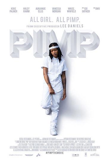 Poster do filme Pimp