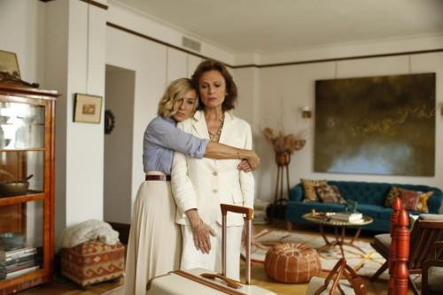 Imagem 3 do filme Segredos e Despedidas