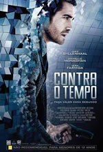 Poster do filme Contra o Tempo